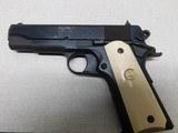 Colt Commander Series 80,45 ACP - 5 of 19