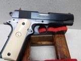 Colt Commander Series 80,45 ACP - 15 of 19