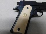 Colt Commander Series 80,45 ACP - 10 of 19