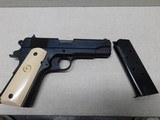 Colt Commander Series 80,45 ACP - 11 of 19
