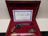 Smith & Wesson Model 29-5 Magna Classic,44 Magnum