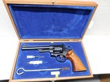 Smith & Wesson Model 25-2,45ACP