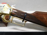 Marlin 1894 Cowboy Limited Roy, Dale and Dusty Rogers Commemrative,45 LC - 19 of 25