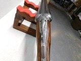 A.H.Fox Sterlingworth Shotgun,12 Ga. - 5 of 18