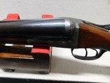 A.H.Fox Sterlingworth Shotgun,12 Ga. - 15 of 18