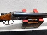 A.H.Fox Sterlingworth Shotgun,12 Ga. - 4 of 18