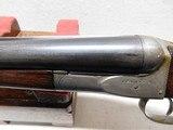 A. H. Fox Sterlingworth Shotgun,12 Gauge - 14 of 22