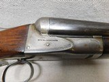 A. H. Fox Sterlingworth Shotgun,12 Gauge - 21 of 22