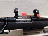 Winchester Model 70 DBM, 270 Win. - 4 of 23