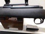 Winchester Model 70 DBM, 270 Win. - 20 of 23