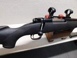 Winchester Model 70 DBM, 270 Win. - 3 of 23
