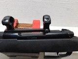 Winchester Model 70 DBM, 270 Win. - 19 of 23