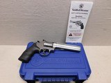 Smith & Wesson Model 648-2,22 Magnum