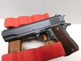 Colt Government 45ACP, - 9 of 16
