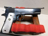 Colt\Clark 1911 Commericial,45ACP - 9 of 21