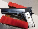 Colt\Clark 1911 Commericial,45ACP - 7 of 21