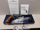 Smith & Wesson 29-3, 44 Magnum - 1 of 20