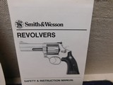 Smith & Wesson 29-3, 44 Magnum - 3 of 20