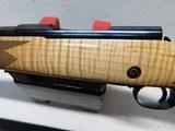 Winchester M70 Maple Super Grade,243 Winchester! - 22 of 26
