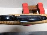 Winchester M70 Maple Super Grade,243 Winchester! - 16 of 26