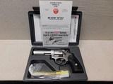 Ruger SP101 Revolver,32 H&R Magnum