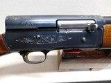 Browning A5 Magnum,12 Gauge - 4 of 25