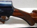 Browning A5 Magnum,12 Gauge - 20 of 25