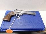 Colt Python Current,357 Magnum - 3 of 21