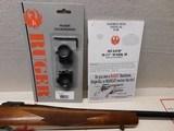 Ruger M77R Mark II 300 Remington SA Ultra Magnum, - 2 of 24