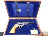 Smith & Wesson Model 25-3 125th Anniversary,45 Long Colt
