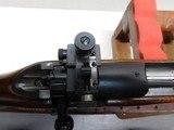 Winchester 52B Standard Target Rifle,22LR - 9 of 25
