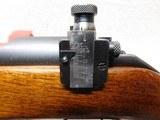 Winchester 52B Standard Target Rifle,22LR - 19 of 25