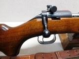 Winchester 52B Standard Target Rifle,22LR - 3 of 25