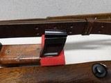 Winchester 52B Standard Target Rifle,22LR - 25 of 25