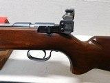 Remington 513-T Target Rifle,22LR - 17 of 25