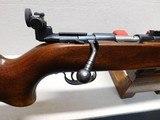 Remington 513-T Target Rifle,22LR - 3 of 25