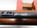 Remington 513-T Target Rifle,22LR - 22 of 25