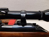 Winchester 52 Sporter Re-Issue,22LR - 21 of 25