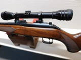 Winchester 52 Sporter Re-Issue,22LR - 16 of 25