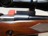 Winchester 52 Sporter Re-Issue,22LR - 5 of 25