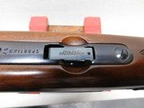 Winchester 52 Sporter Re-Issue,22LR - 13 of 25