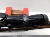Winchester 52 Sporter Re-Issue,22LR - 6 of 25