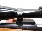 Winchester 52 Sporter Re-Issue,22LR - 19 of 25