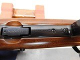 Winchester 52 Sporter Re-Issue,22LR - 23 of 25
