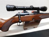 Winchester 52 Sporter Re-Issue,22LR - 3 of 25