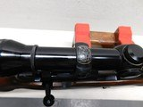 Winchester 52 Sporter Re-Issue,22LR - 7 of 25