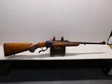 Ruger No 1-A,357 Magnum