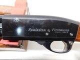 Remington Fieldmaster 572 Pump Rifle,22LR - 19 of 19