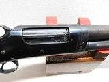 Winchester Model 97,12 Gauge, - 5 of 25