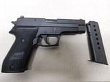 Sig Sauer P220,45ACP